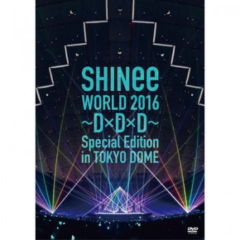 SHINee World 2016