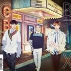EXO-CBX Girls