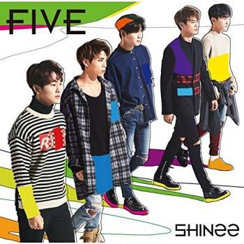SHINee FIVE